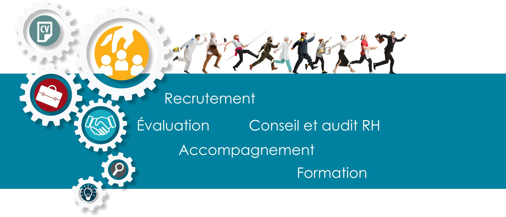 Le cabinet de recrutement COMPETENS localisé à Grenoble est expert en approche directe et ASSESSMENT