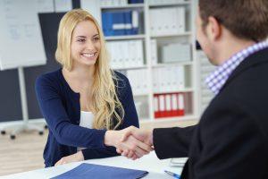 Le cabinet de recrutement COMPETENS,spécialisé en approche directe et évaluation